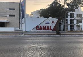 Foto de oficina en venta en  , montejo, mérida, yucatán, 11988232 No. 01