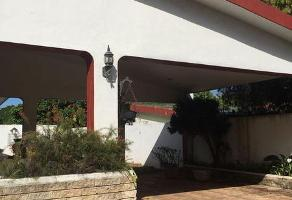 Foto de casa en renta en  , sol campestre, mérida, yucatán, 8100496 No. 01