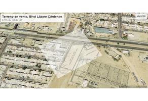 Foto de terreno habitacional en venta en  , sol de puebla, mexicali, baja california, 0 No. 01