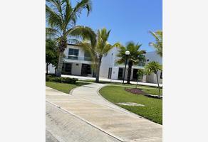 Foto de casa en renta en sol , marina mazatlán, mazatlán, sinaloa, 21299437 No. 01