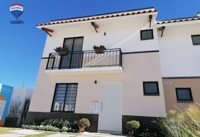 Foto de casa en condominio en venta en sol , montebello della stanza, aguascalientes, aguascalientes, 19353496 No. 01