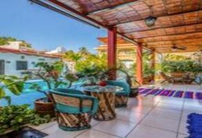Foto de casa en venta en sol nuevo , rincón de guayabitos, compostela, nayarit, 12518492 No. 01