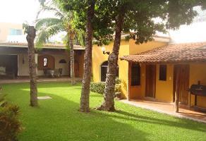 Foto de terreno habitacional en venta en sol , sm 21, benito juárez, quintana roo, 11529923 No. 01