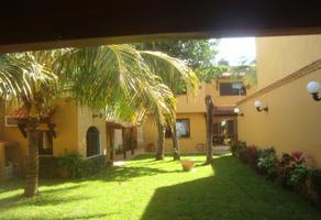 Foto de casa en condominio en venta en sol , sm 21, benito juárez, quintana roo, 16799867 No. 01