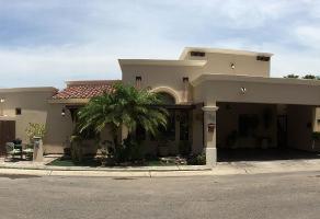 Foto de casa en venta en solano , alta california residencial, hermosillo, sonora, 14006895 No. 01