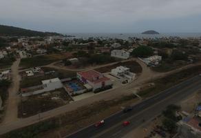 Foto de terreno habitacional en venta en solar urbano , la peñita de jaltemba centro, compostela, nayarit, 0 No. 01