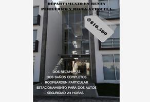 Foto de departamento en renta en solares 3001, cholula, san pedro cholula, puebla, 0 No. 01