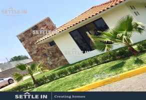 Foto de casa en venta en  , solares chicos, atlixco, puebla, 14269059 No. 01