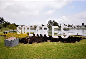 Foto de terreno habitacional en venta en solares , solares, zapopan, jalisco, 0 No. 01