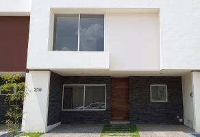 Foto de casa en venta en  , solares, zapopan, jalisco, 0 No. 01