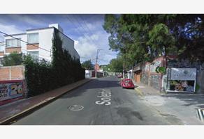 Foto de casa en venta en soledad 147, san nicolás totolapan, la magdalena contreras, df / cdmx, 0 No. 01