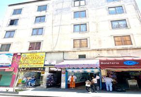 Foto de edificio en venta en soledad , centro (área 2), cuauhtémoc, df / cdmx, 0 No. 01