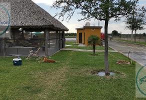 Foto de casa en venta en  , soledad herrera, cadereyta jiménez, nuevo león, 15638652 No. 01