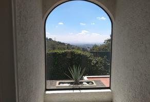 Foto de casa en venta en soledad , san bernabé ocotepec, la magdalena contreras, df / cdmx, 16127690 No. 01