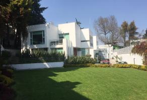 Foto de casa en venta en soledad , san nicolás totolapan, la magdalena contreras, df / cdmx, 0 No. 01