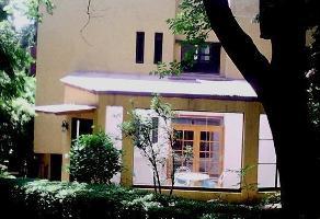 Foto de casa en renta en soledad , san nicolás totolapan, la magdalena contreras, df / cdmx, 0 No. 01
