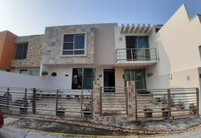 Foto de casa en venta en solicitarla 2, residencial marino, medellín, veracruz de ignacio de la llave, 19220858 No. 01