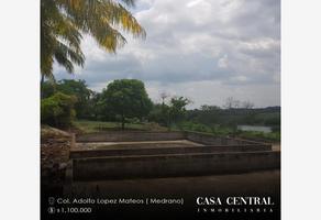 Foto de terreno habitacional en venta en solidaridad 1, adolfo lopez mateos, altamira, tamaulipas, 0 No. 01