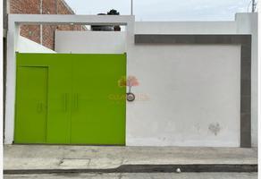 Foto de casa en venta en solidaridad 123, solidaridad, morelia, michoacán de ocampo, 9855854 No. 01