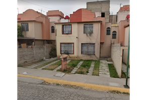 Foto de casa en venta en  , solidaridad 2da. sección, tultitlán, méxico, 19355613 No. 01