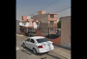 Foto de casa en venta en  , solidaridad 2da. sección, tultitlán, méxico, 0 No. 01
