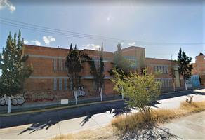 Foto de edificio en venta en solidaridad 3a sección , solidaridad 3a sección, aguascalientes, aguascalientes, 11048524 No. 01