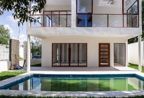 Foto de casa en venta en  , solidaridad, solidaridad, quintana roo, 11245785 No. 01