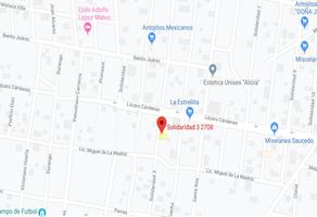 Foto de terreno habitacional en venta en solidaridad , adolfo lopez mateos, altamira, tamaulipas, 18150160 No. 01