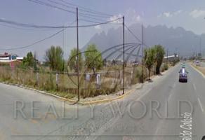 Foto de terreno comercial en renta en  , solidaridad, general escobedo, nuevo león, 6510342 No. 01
