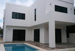 Foto de casa en venta en  , solidaridad, solidaridad, quintana roo, 11264228 No. 01