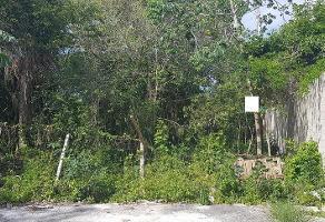 Foto de terreno habitacional en venta en  , solidaridad, solidaridad, quintana roo, 11272900 No. 01