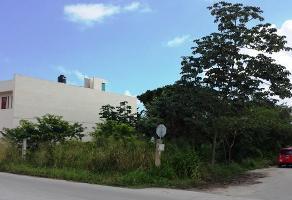 Foto de terreno habitacional en venta en  , solidaridad, solidaridad, quintana roo, 11272985 No. 01