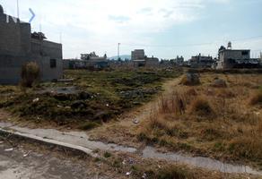 Foto de terreno industrial en venta en solidaridad , jardines de la crespa, toluca, méxico, 17615957 No. 01