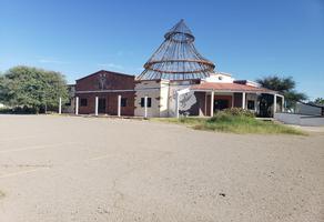 Foto de terreno comercial en renta en solidaridad , las granjas, hermosillo, sonora, 0 No. 01