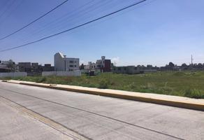 Foto de terreno habitacional en venta en solidaridad s/n , san lorenzo tepaltitlán centro, toluca, méxico, 17341962 No. 01