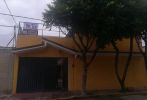 Foto de local en venta en  , solidaridad social (lote 105), tultitlán, méxico, 17809379 No. 01