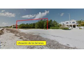Foto de terreno habitacional en venta en  , solidaridad, solidaridad, quintana roo, 11228462 No. 01