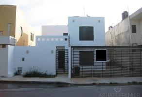 Foto de casa en venta en  , solidaridad, solidaridad, quintana roo, 11557799 No. 01