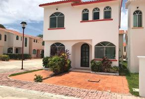 Foto de casa en venta en  , solidaridad, solidaridad, quintana roo, 11559724 No. 01