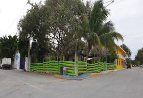 Foto de terreno habitacional en venta en  , solidaridad, solidaridad, quintana roo, 11572159 No. 01