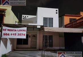 Foto de local en renta en  , solidaridad, solidaridad, quintana roo, 0 No. 01