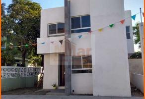 Foto de casa en venta en solidaridad voluntad y trabajo , solidaridad voluntad y trabajo, tampico, tamaulipas, 11319126 No. 01