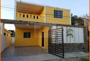 Foto de casa en venta en solidaridad voluntad y trabajo , solidaridad voluntad y trabajo, tampico, tamaulipas, 0 No. 01