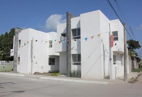 Foto de casa en venta en  , solidaridad voluntad y trabajo, tampico, tamaulipas, 10425941 No. 01