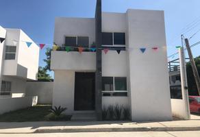 Foto de casa en venta en  , solidaridad voluntad y trabajo, tampico, tamaulipas, 11695773 No. 01
