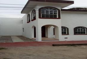 Foto de casa en venta en  , solidaridad voluntad y trabajo, tampico, tamaulipas, 11803744 No. 01