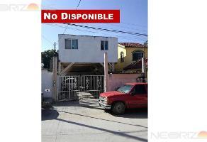 Foto de casa en venta en  , solidaridad voluntad y trabajo, tampico, tamaulipas, 11926682 No. 01