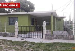 Foto de casa en venta en  , solidaridad voluntad y trabajo, tampico, tamaulipas, 11926690 No. 01