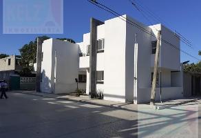 Foto de casa en venta en  , solidaridad voluntad y trabajo, tampico, tamaulipas, 12040657 No. 01