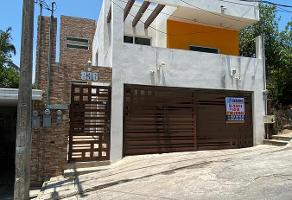 Foto de casa en venta en  , solidaridad voluntad y trabajo, tampico, tamaulipas, 0 No. 01